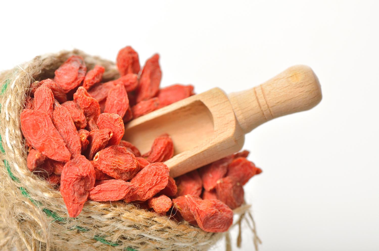 gojiberry-2 Goji Berry Faydaları ve Diyete Katkısı Hakkında Her Şey