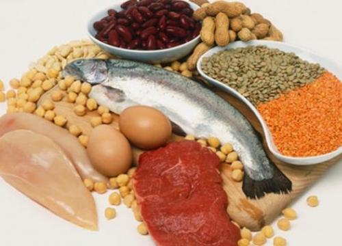 Kilo-kontrolü-için-proteinli-besinlerin-tüketilmesi-önemlidir. Besin Değişim Listesi Örneği ve Diyet Besin Eşdeğerleri Tablo Cetveli