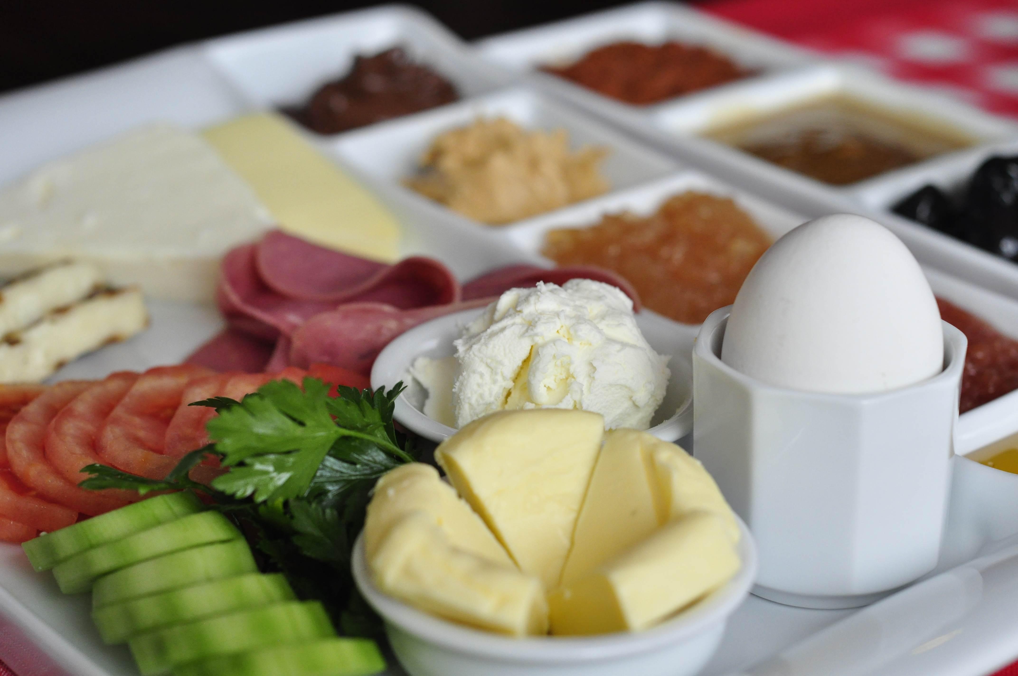 kahvaltı Kahvaltı Öğünü ve Kahvaltının Önemi | Diyet Kahvaltı Önerileri