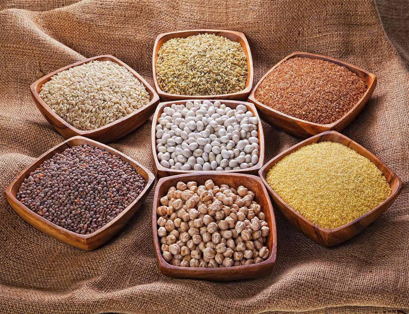 kuru_baklagiller_beslenme Besin Değişim Listesi Örneği ve Diyet Besin Eşdeğerleri Tablo Cetveli