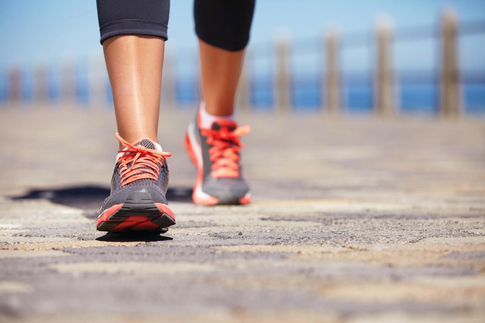 rüyada-yürümek-görmek Metabolizma Hızlandırma Yolları