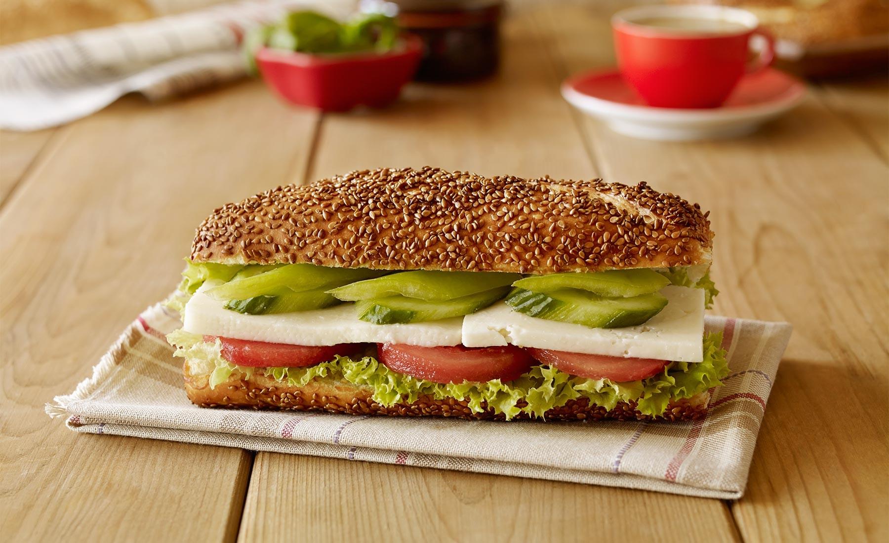 simit-sandvic İştahımı Nasıl Keserim Diyenlere Açlık Bastıracak Atıştırmalık Önerileri
