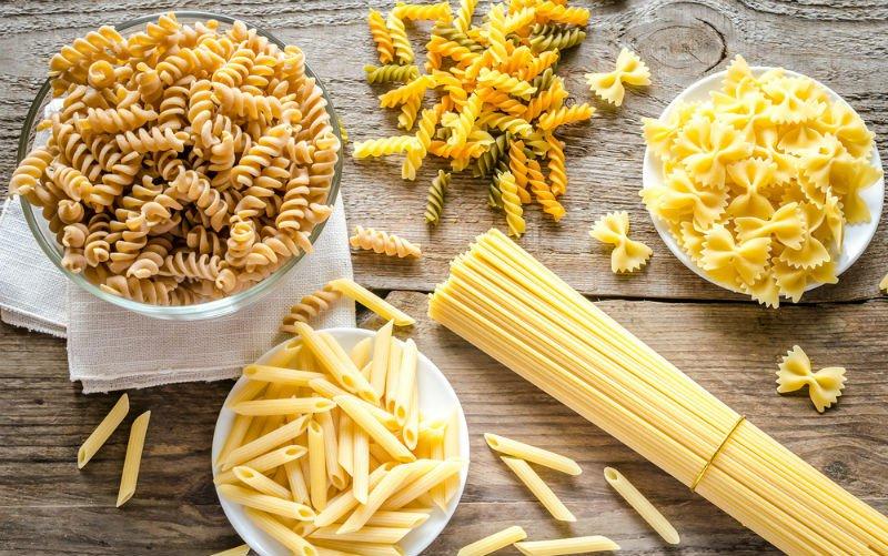karbonhidratlar-hangi-besinlerde Düşük Karbonhidrat Diyeti ve Diyet Listesi