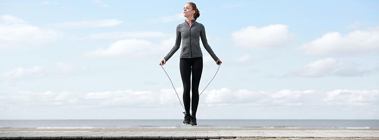 3_ip-atlayarak-kilo-ver Spor Egzersizleri & Evde Kolay Yapılan Egzersizler