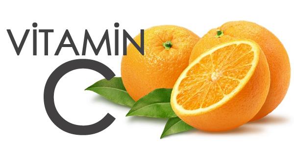 753e856e8438 C Vitamini Hangi Besinlerde Bulunur?