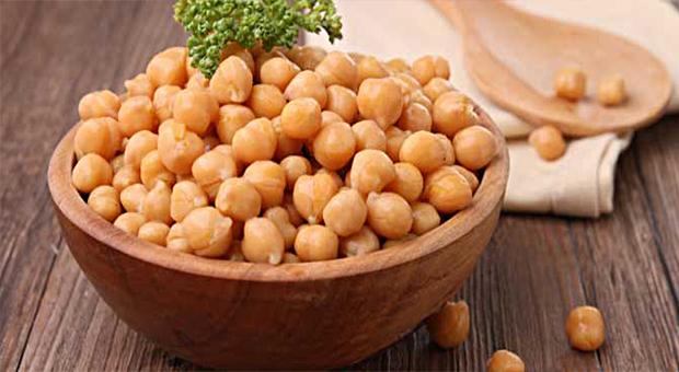 haslanmis-kuru-baklagiller-diyet Kalıcı Kilo Vermek İsteyenlere Dr. Ayça Kaya'dan Öneri: Kurubaklagiller