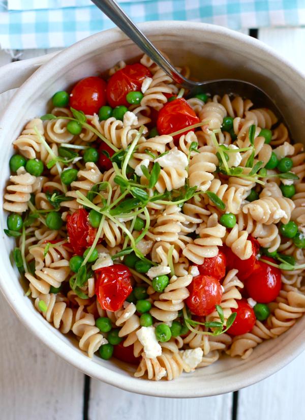 kepekli-diyet-makarna Diyet Makarna Tarifleri