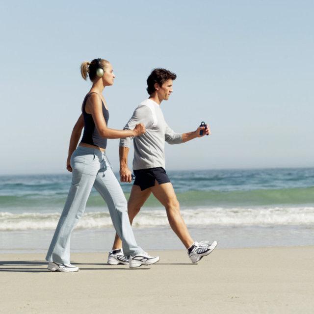 yuruyus Spor Egzersizleri & Evde Kolay Yapılan Egzersizler