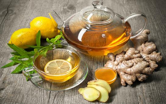 zencefil-cayi Bitki Çayları ile Bitkisel Tedavi Yöntemleri