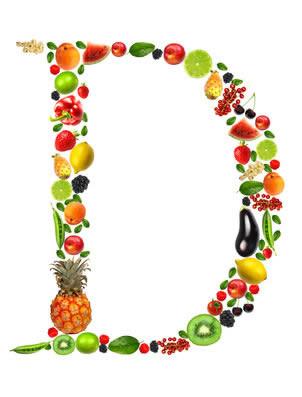 d-vitamini- D Vitamini Eksikliği Sonuçları ve D vitamini Hangi Besinlerde Bulunur?