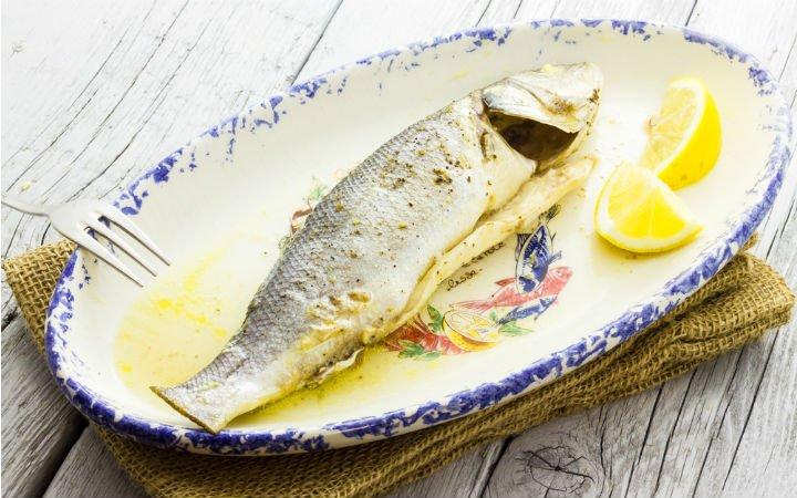 tahinli-firinda-levrek-tarifi Balık Yemekleri | Sağlıklı Diyet Balık Tarifleri