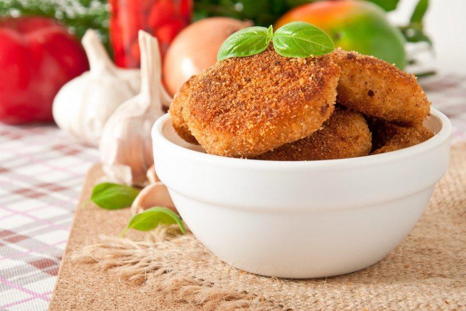 firinda-falafel Sağlıklı Diyet Atıştırmalık Tarifleri