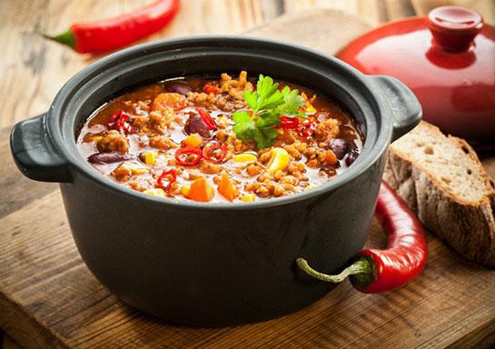 guvec-ilk-kullanimi Diyet Et Yemekleri Tarifleri, Hazırlanışı ve Marinasyonu