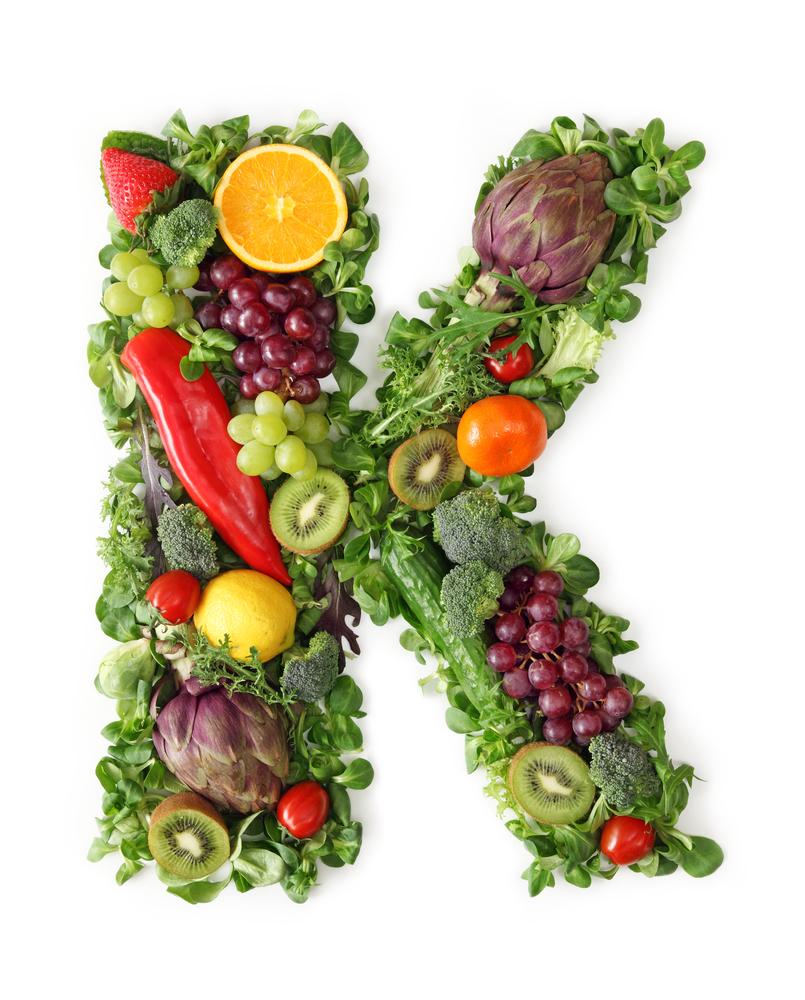 k-vit K Vitamini Hangi Besinlerde Bulunur ve Faydaları Nelerdir?