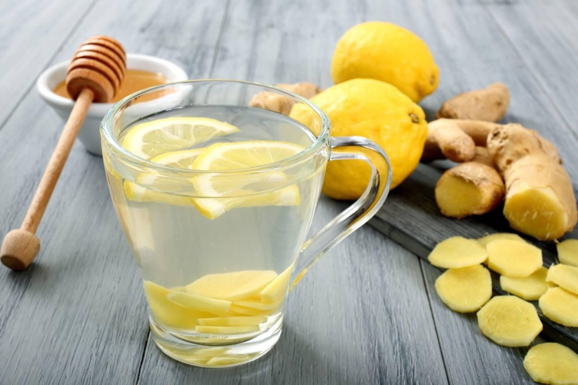 limonlu-su Soğuk Algınlığına ve Gribe Ne İyi Gelir? Grip Nasıl Geçer?