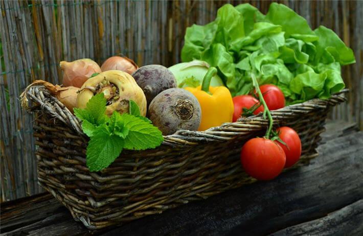 sebzeler Sebze Sevmeyenlere Öneriler