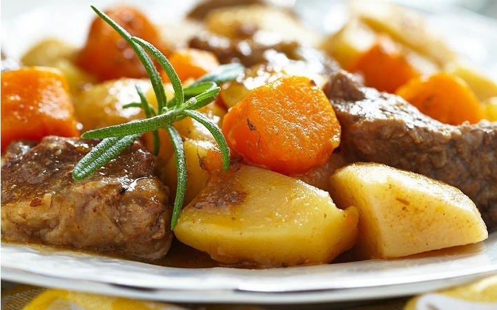 tas-kebabi-tarifi Diyet Et Yemekleri Tarifleri, Hazırlanışı ve Marinasyonu