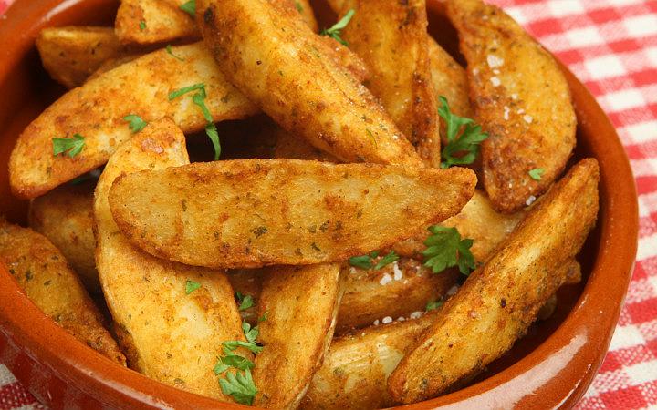baharatli-patates-tarifi-1 Pratik ve Kolay Yemek Tarifleri - Zamanla Yarışanlar İçin