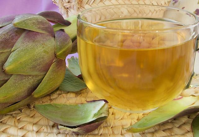 enginar-çayının-yararları Sebzelerin İncisi Enginarın Faydaları Nelerdir ve Enginar Suyu Nedir