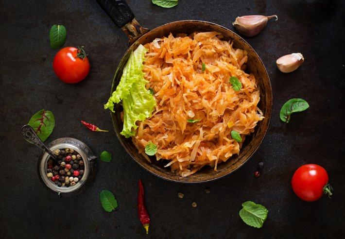 lahananin-faydalari Lahana Diyeti Nedir ve Nasıl Yapılır?