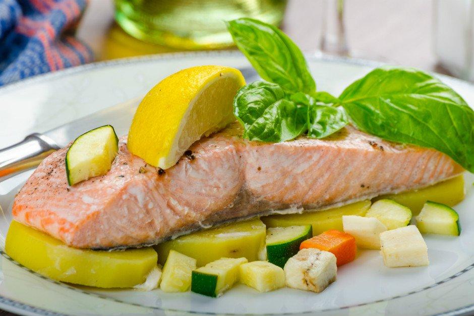 pose-somon-tarifi Pratik ve Kolay Yemek Tarifleri - Zamanla Yarışanlar İçin
