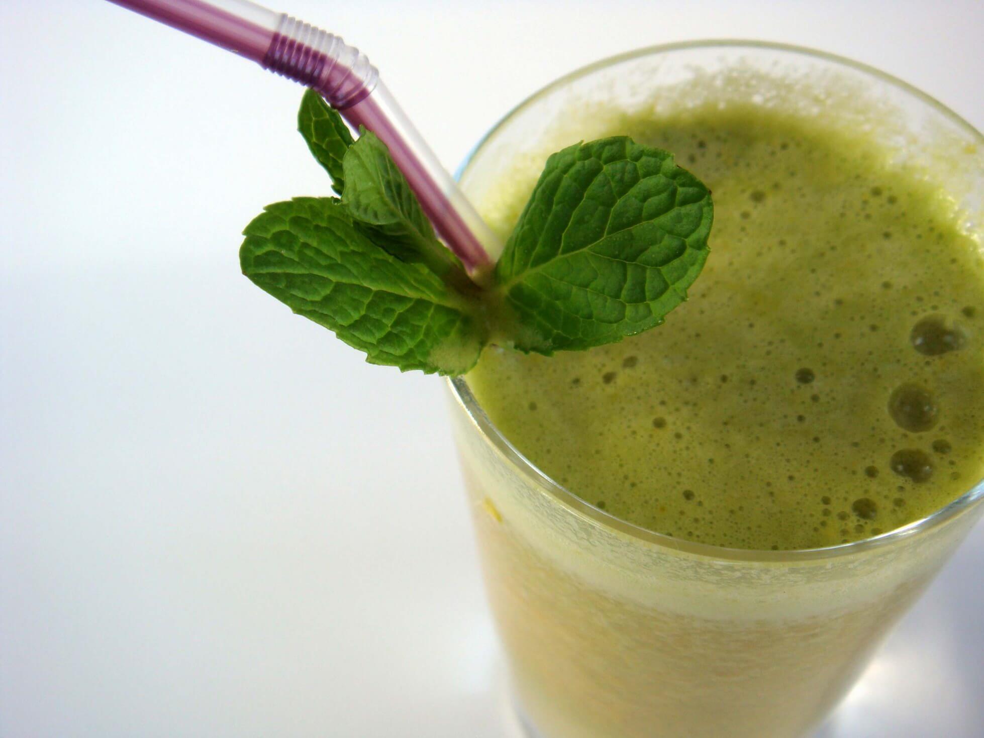 Apple-mint-celery-detox Detox Tarifleri ve Detox Diyeti Listesi