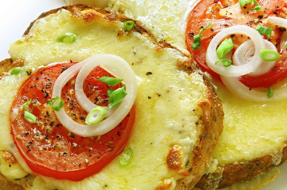 acik-tost-tarifi Sahur Yemekleri Menüsü Tarifleri