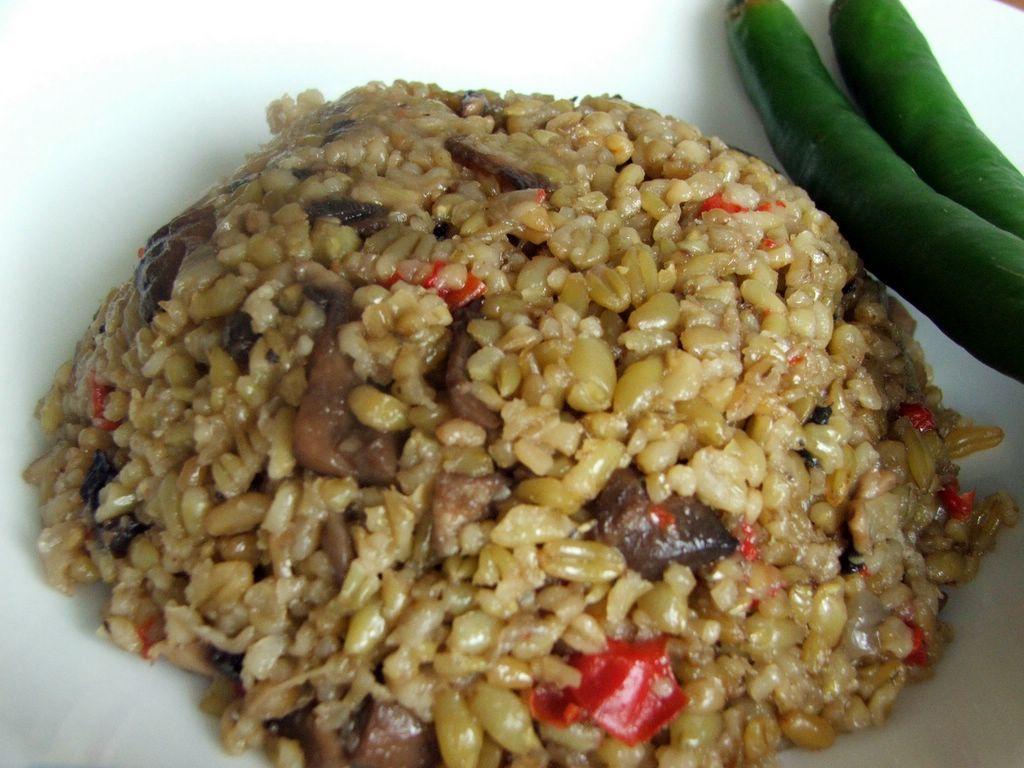 firik Türk Mutfağı Yemek Tarifleri