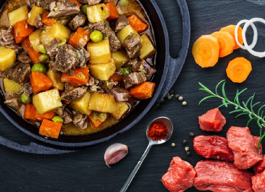 orman-kebabi Türk Mutfağı Yemek Tarifleri