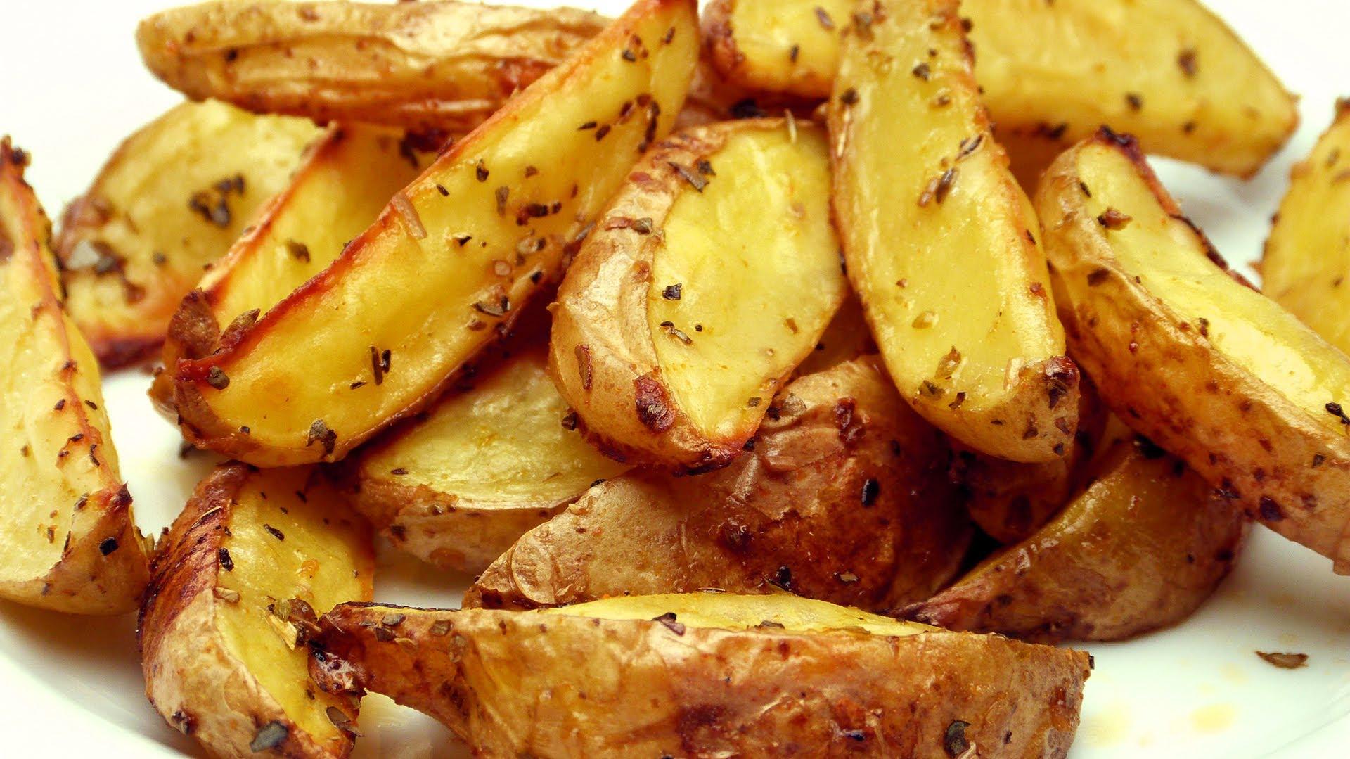 patates Ramazan Ayı 2. Gün İftar Menüsü
