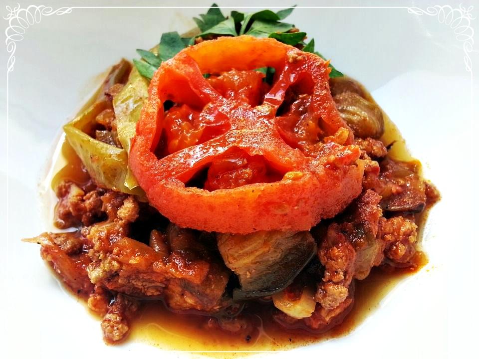 patlıcan-musakka Türk Mutfağı Yemek Tarifleri