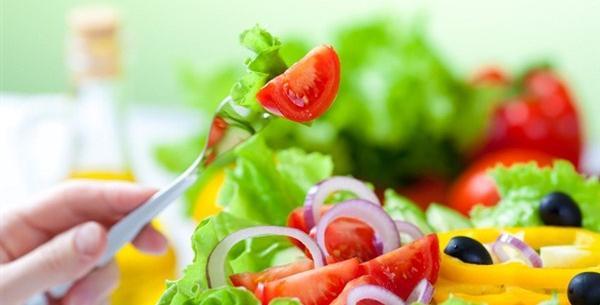 1-haftalik-yaz-diyeti Kış Aylarında Alınan Kilolarla Vedalaşma Vakti Geldi