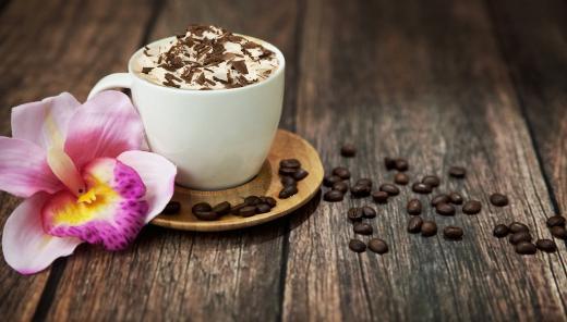 Sütlü-kahve Yaz Diyeti - Hızlı Şok Diyet