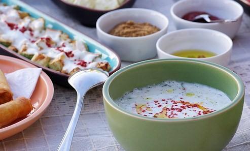 ramazan-diyeti Karatay Diyeti ve Örnek Diyet Listesi
