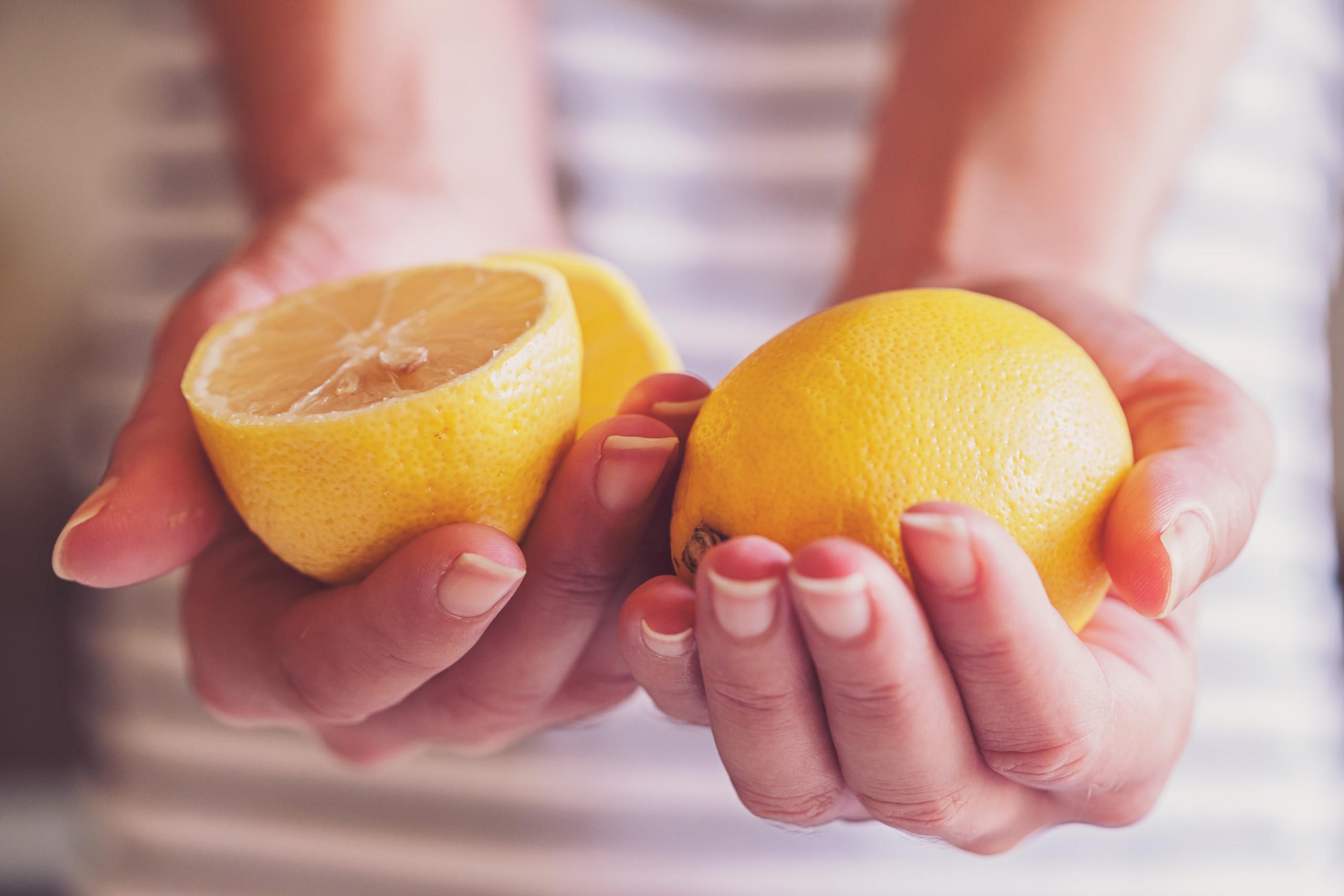 e4dade44-524c-44bd-b6d0-2becf741c0f9 Limonun Faydaları Nelerdir ve Limon Diyeti Nasıl Yapılır?