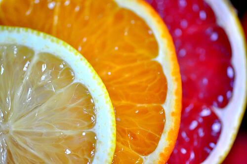 citrus Selülite İyi Gelen Besinler Nelerdir ve Selülit Diyeti Nasıl Yapılır?