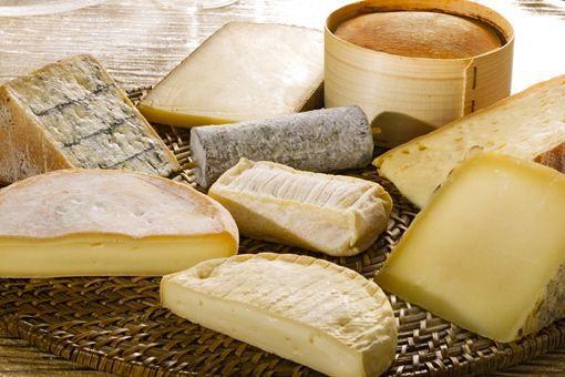 fromage-1 Kalsiyum Nelerde Bulunur ve Faydaları Nelerdir?