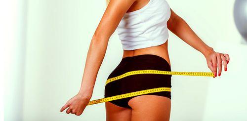 kalca-incelmesi Kalça ve Basen Eritme Diyeti Nedir ve Nasıl Yapılır?