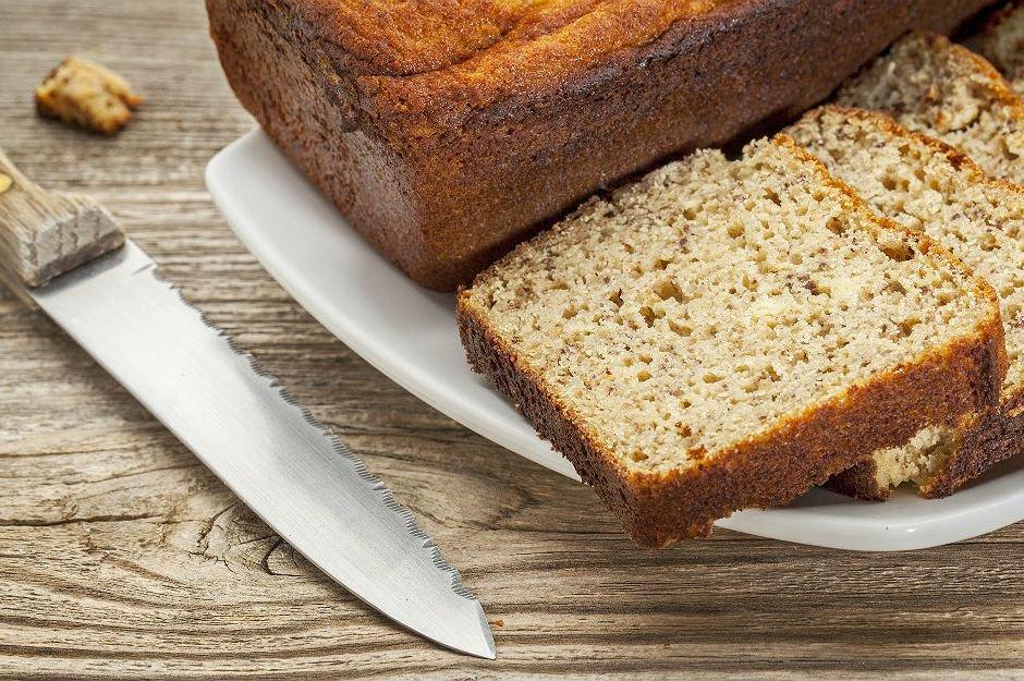 glutensiz-ekmek-tarifi Gluten Nedir? Glutensiz Beslenme Diyeti Nasıl Yapılır?