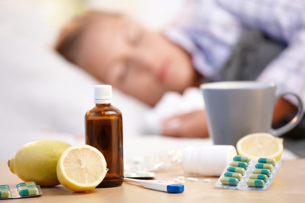 hd-grip-111617PQ Soğuk Algınlığına ve Gribe Ne İyi Gelir? Grip Nasıl Geçer?