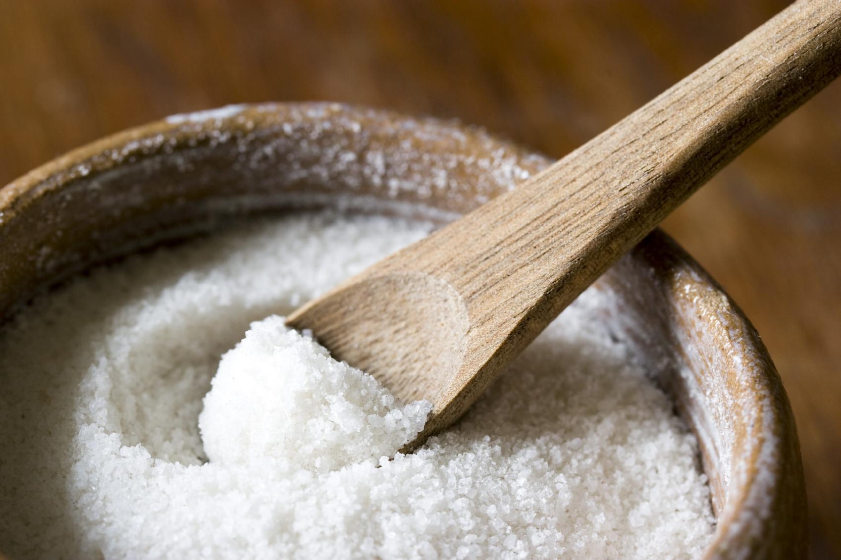 İyot-ve-İyotlu-Tuzun-Yararları Vegan Diyeti ve Vegan Beslenme
