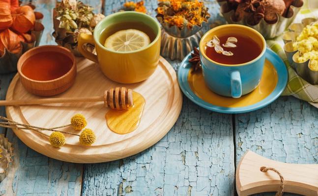 bitkisel-zayiflama-caylari-1 Zayıflama Çayları İsimleri ve Tarifleri