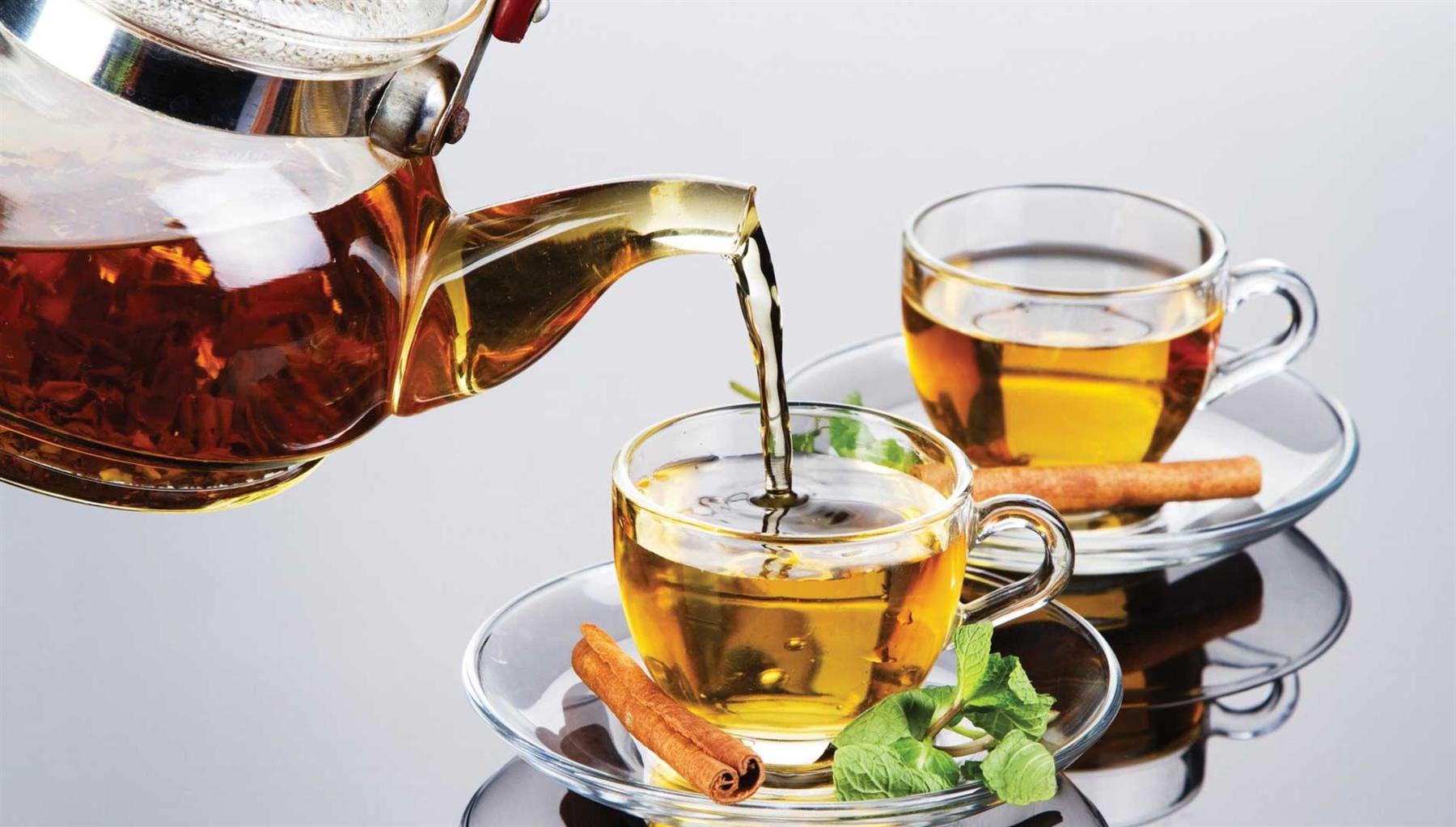 bitkisel-zayiflama-caylari-nelerdir-presim Zayıflama Çayları İsimleri ve Tarifleri
