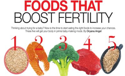 fertilite-surecini-iyilestirecek-fertilite-diyeti-2 Fertilite Diyeti