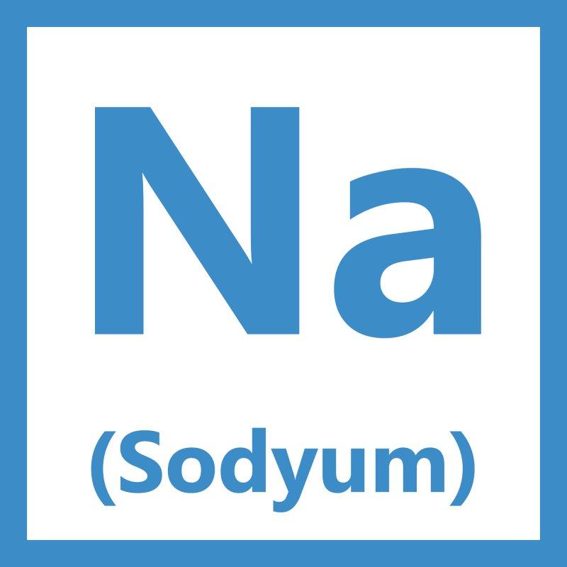 sodyum-na Mineraller ve Görevleri   Mineraller Hangi Besinlerde Bulunur