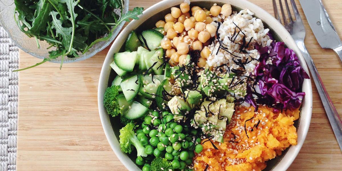 vegan-beslenme-tabak Vegan Diyeti ve Vegan Beslenme