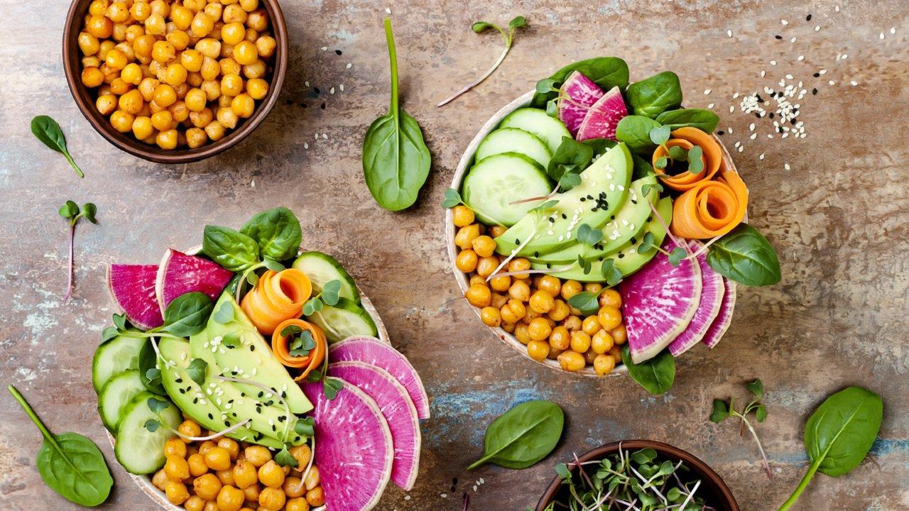 vegan-yag-yakma-2-kapak Vegan Diyeti ve Vegan Beslenme