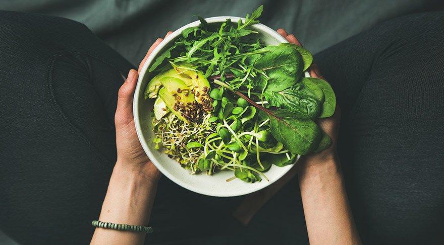vegan Vegan Diyeti ve Vegan Beslenme