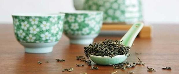 beyaz-çay Zayıflama Çayları İsimleri ve Tarifleri