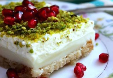 kremali-etimek-tatlisi Türk Mutfağı Yemek Tarifleri